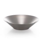 로푸드 테이블 스텐 샐러드&파스타접시 16cm(S)