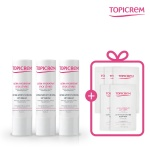토피크렘1+1+1(립밤4.7gX3개))/바디로션7ml(5매)증정