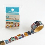 [YANO DESIGN] MASKING TAPE_CITY