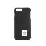 FENNEC C&S iPHONE 7+/8+ CASE - BLACK