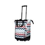 [올림피아] RS-400 패션 롤링 토트가방
