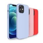 아이폰 12 mini 페버 실리콘 케이스