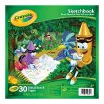 [크레욜라] 스케치북 1권 GYS-SL-A