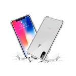 아이폰 XS 투명 범퍼 케이스 TPU 젤리 케이스