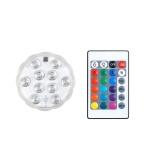 무선 LED 수족관 조명 /어항 수영장 수중조명 LCBB600
