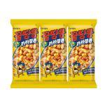 꿀땅콩 듬뿍 카라멜콘 44g x 3봉