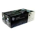 HP TONER CE285AD(CE285A*2EA) / LJ P1100,P1102  / (1,600P*2)