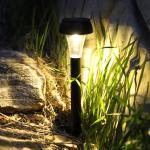 건전지가 필요없는 LED 태양광 미니갓 무드등