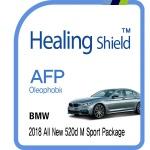 BMW 2018 올뉴520d M패키지 네비게이션 올레포빅 필름