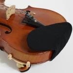 바이올린 핸드메이드 턱받침 커버 V-모델 No6