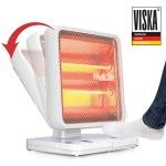 비스카  풋터치 히터 HNZ-FH2100VN