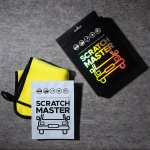 [스크래치마스터] 차량 흠집제거 발수코팅광택 3종