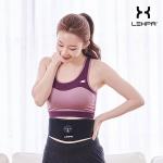 렉스파 EMS 저주파운동기구/EMS /허리운동YA-5008