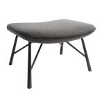broad stool