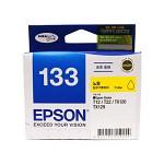 엡손(EPSON) 잉크 C13T133470 / NO.133 / 노랑 / Stylus T12,T22,TX120,TX129,TX130