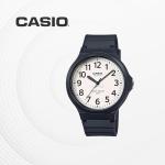 카시오 남자 여자 학생 손목시계 수능시계 MW-240-7B