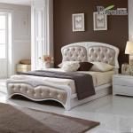 파로마 슈테른 통깔판 클레식 침대(Q)+본넬참숯 매트