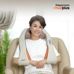 해피룸 휴플러스 목 어깨 안마기/마사지기 HPM-100