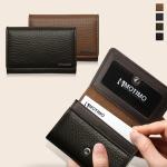 [여성카드.명함지갑]보노(슈렁큰)천연가죽 카드지갑