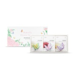 수족냉증에 좋은 꽃차 나비티백3종(구,맨,아)+쇼핑백