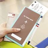 Travel Folding Note