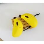 에어팟프로케이스/3세대 바나나 입체/카라비너 311