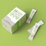 국내산100% 수경재배 하루새싹보리 스틱형