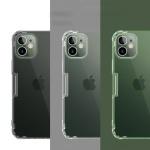 아이폰11 PRO MAX 심플 슬림 투명 컬러 실리콘 케이스