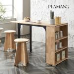 플라망 러버 원목 식탁테이블 1200