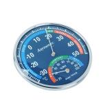 아날로그 온도계 습도계 /원형 온습도계 측정 LCIB691