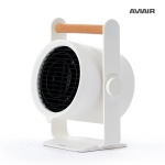PTC 히터 컴팩트 온풍기 V9