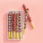 달콤 수제 DIY 키트 빼뺴로 노오븐 홈베이킹