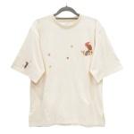 [마녀배달부 키키] 아르누보 티셔츠(키키)