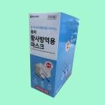 재입고 동아제약正品 KF94마스크 대형3매입X15 총45매