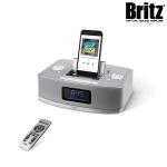 브리츠 블루투스 아이폰 듀얼도킹 스피커 BZ-IPD622BT (입체사운드 / 메탈그릴 / 리모콘컨트롤)