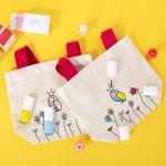 나만의 에코백 DIY 어린이 가방
