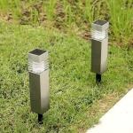 LED 야외조명 정원등 / 태양광 충전 가든램프 LCER252