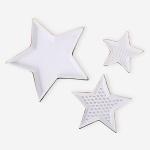 [인디고샵] 하늘에서 떨어진 별 다용도 트레이 (3set)