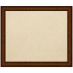 [1000PCS]퍼즐액자 / 오투액자 / 고급-52 브라운