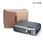 LG시네빔 [가성비갑] PH550S 미니빔 빔프로젝터