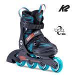 K2 레이더 보아 프리미엄 아동용 인라인스케이트