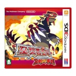 3DS 포켓몬스터 오메가루비