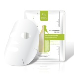 [W.피부연구소] 자연발효 곡물 막걸리 마스크 시트 (단상자 5매입) 50ml