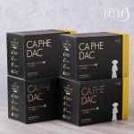 베트남커피 아메리카노 카페다  4box