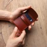 이비그 폴딩 카드지갑 / 카드케이스