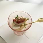 라비앙 디저트볼 (2color, 아이스크림, 과일그릇)