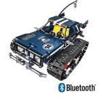 블럭 테크닉 블루투스 맷트랙트럭 블루 블럭RC 260253