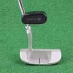 TCO 골프 퍼팅 에이밍 포인터 레이저 퍼터 연습기