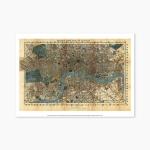 빈티지아트포스터_40 London Historical 1860_0031