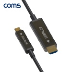 타입C HDMI 리피터 케이블 10M LCCL153